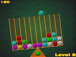 मुफ्त खेल खेलें Ball Balance