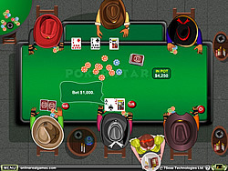 Game Poker Star