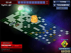 Galaxy Chronicles Spiel
