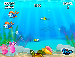 Game Buba Fish