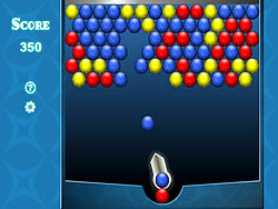 Game Bouncing Balls