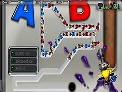 Играть бесплатно в игру Antix