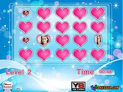 無料ゲームのCelebrity Memory Gameをプレイ