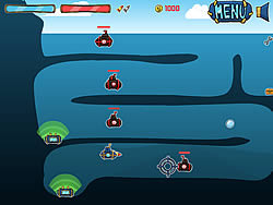 Game Little Submarine