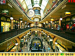 Hidden Numbers Shopping Mall II game