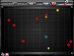 Game Ring Hitter