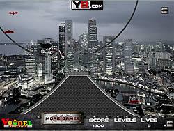 Batman - The Knight Rider game