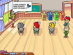 玩免费游戏 Emily's Tutor Center