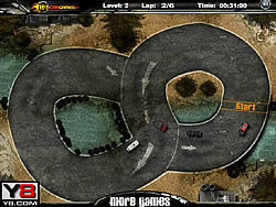 Country Racers game