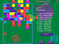 Fine Blocks game