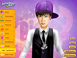 Justin bieber games search POGCOM Play Games for Free