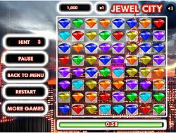 Game Jewel City