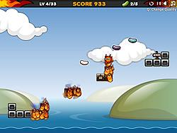 Firebug لعبة