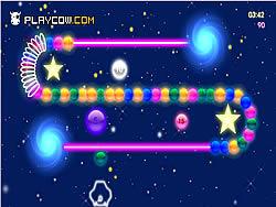 Game Neon Pinball