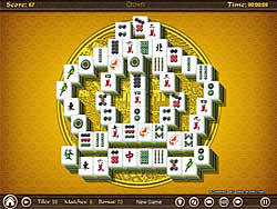 Mahjong Tower jeu