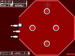 無料ゲームのPin Bowlingをプレイ