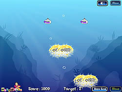 Game Submarine Smasher