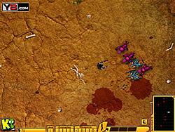 Game Rebellion Species