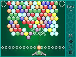 Game Bubble Contest