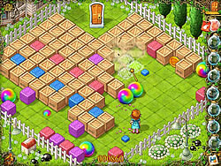 Dreamwoods game
