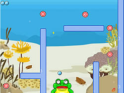 Ballfrog game
