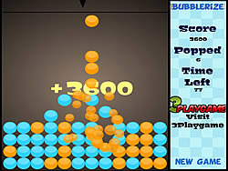 Bubblerize game