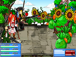 Epic Battle Fantasy 3 Spiel