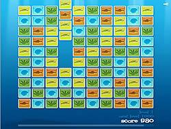 Submarine Puzzle game