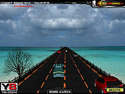 3D Highway Mission παιχνίδι