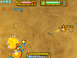 Game Gunball 2 - Emperors Revenge