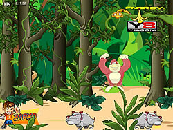 Ape Madness game