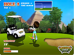 Game Everybodys Golf
