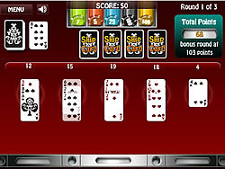 Juega al juego gratis Hot Casino Blackjack