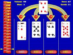Card Blitz 21