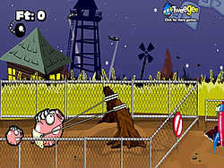 Game The Pig Escape