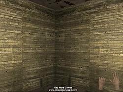 scary maze game spielen