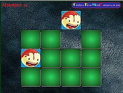 無料ゲームのPair Mania - Toonsをプレイ