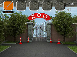 Escaped Animals game