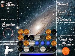 Jucați jocuri gratuite Planetary Twist