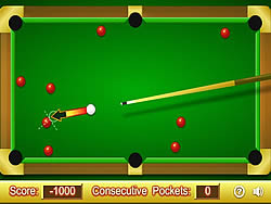 Pool Profi game