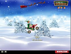 Game Elf Rider