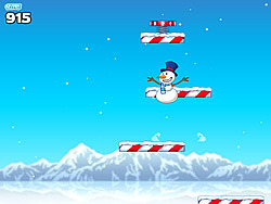 Game Arctic Ascent