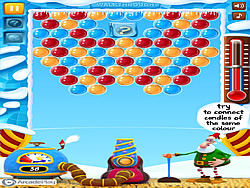 jeu Frozen Candy Game
