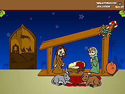 The Road to Bethlehem game
