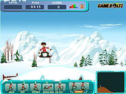 Играть бесплатно в игру Skate Glide