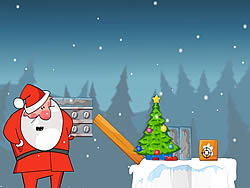 Snowball Siege game