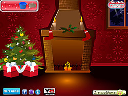 Escape For Christmas Party