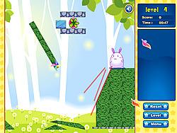 Game Rabbit Save the World