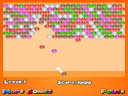 Game Bububbles