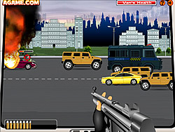 Miami Outlaws игра